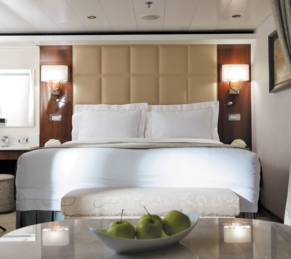 El Todo Incluido de Regent Seven Seas Cruises