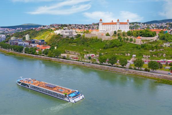 AmaMagna cruceros fluviales enológicos StarClass Cruceros Un Mundo de Cruceros