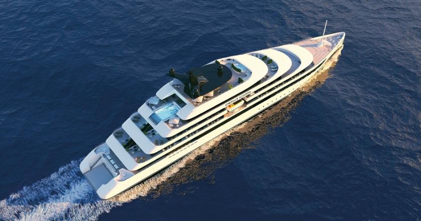 Emerald Azzurra - Scenic - StarClass Cruceros - Un mundo de cruceros