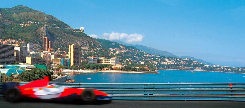 Gran Premio Monaco