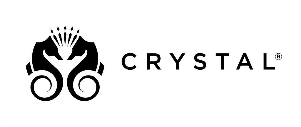 logo crystal cruises un mundo de cruceros