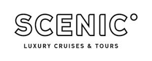 logo scenic cruises un mundo de cruceros
