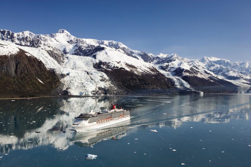 carnival spirit carnival un mundo de cruceros alaska