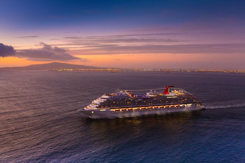 carnival panorama carnival un mundo de cruceros