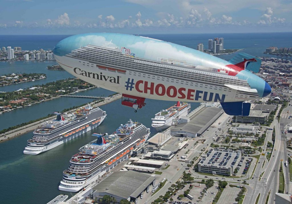 inversión cruceros 2020