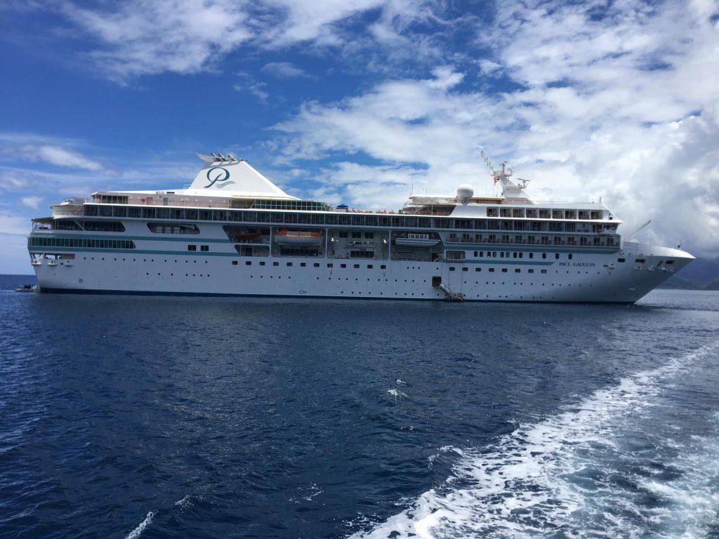 cruceros por polinesia francesa paul gauguin un mundo de cruceros cruceros Starclass