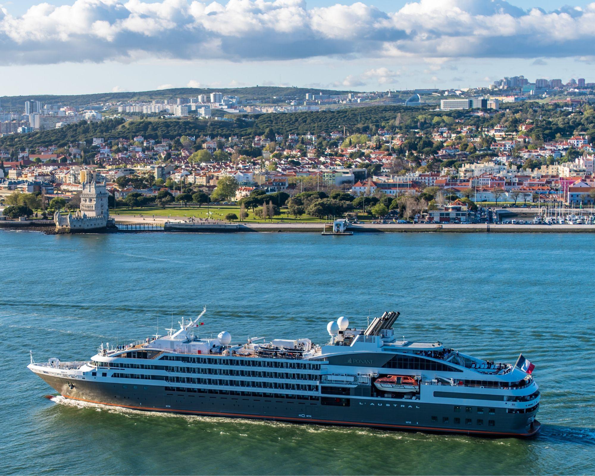 Ponant Un mundo de cruceros StarClass cruceros verano 2020