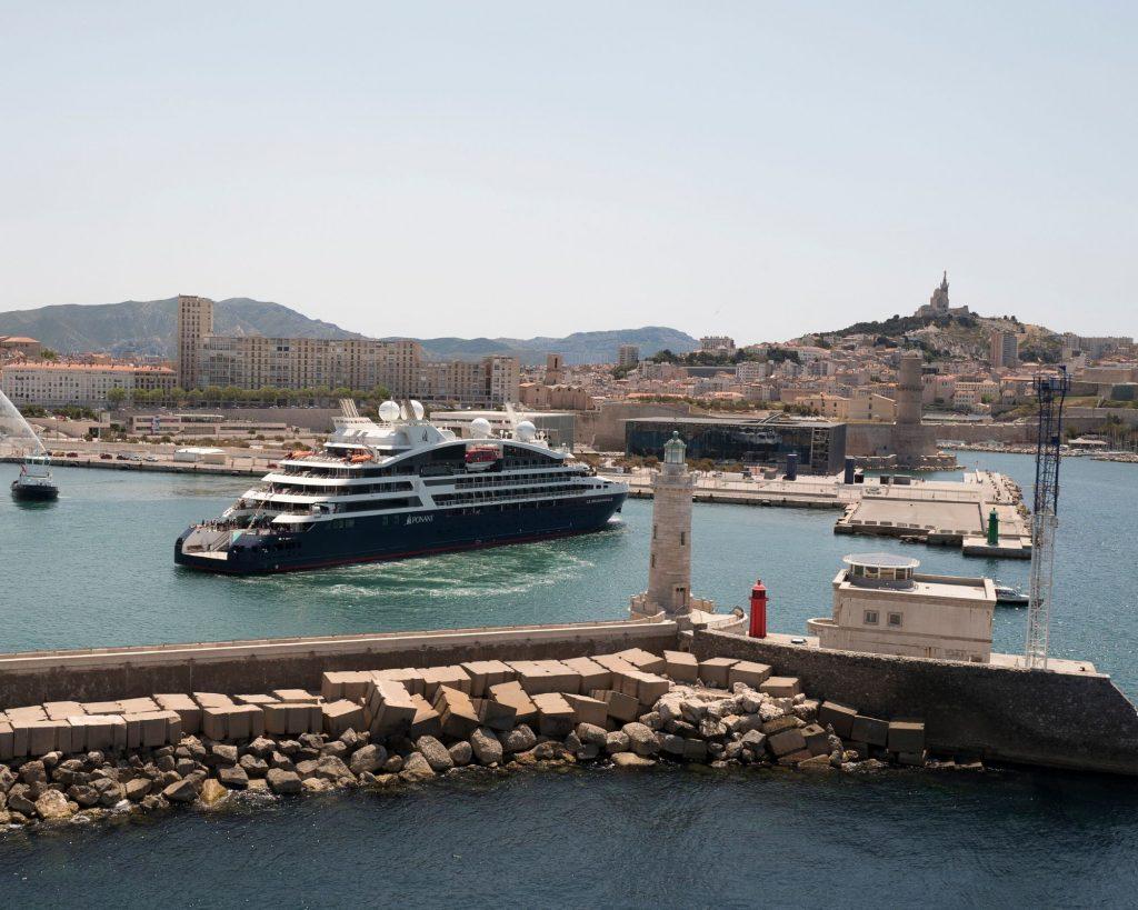 ponant cruceros 2020 un mundo de cruceros