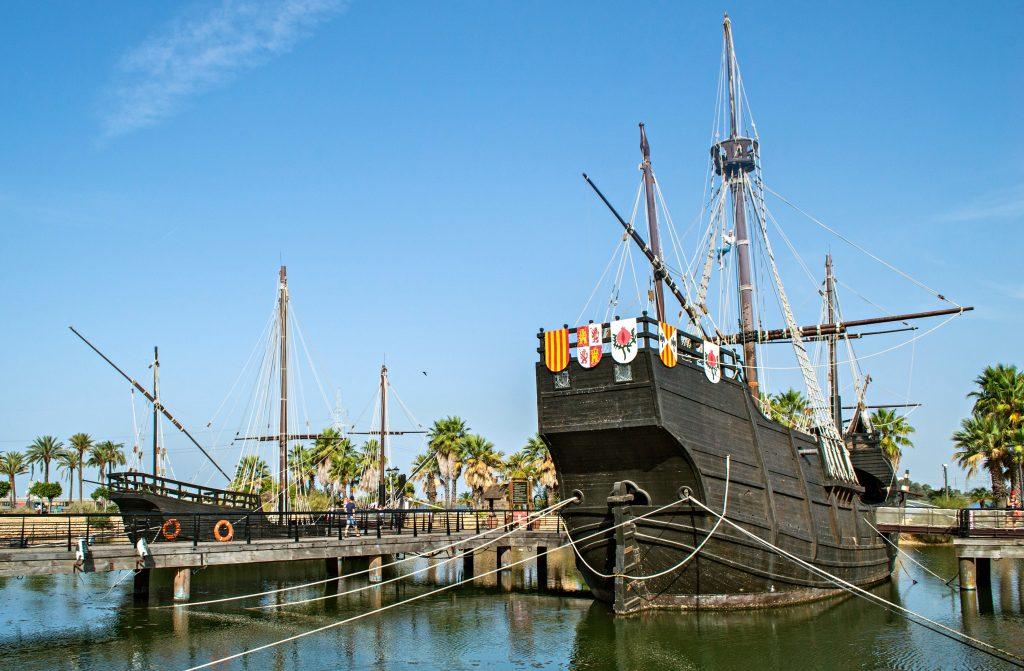 Crucero por el Guadalquivir con CroisiEurope