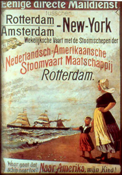 holland america line un mundo de cruceros