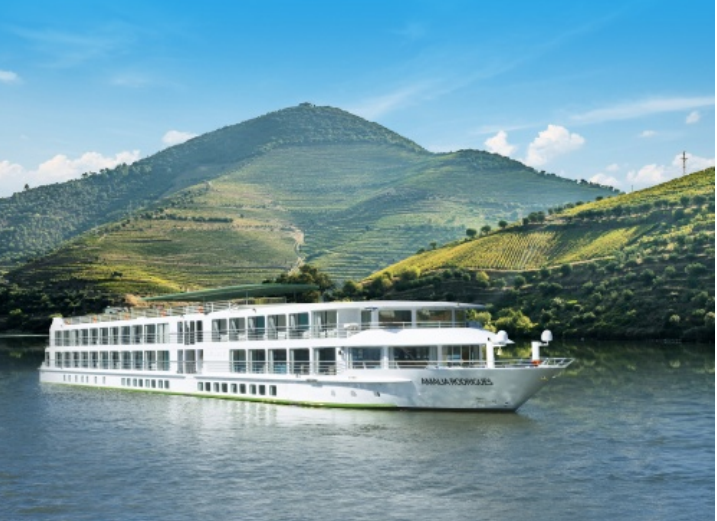 cruceros fluviales con Croisieurope
