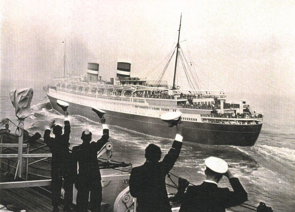 Holland America Line renombra su nuevo barco