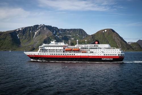 Hurtigruten cruceros verano 2020 un mundo de cruceros