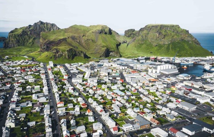 Crucero por la salvaje y secreta Islandia