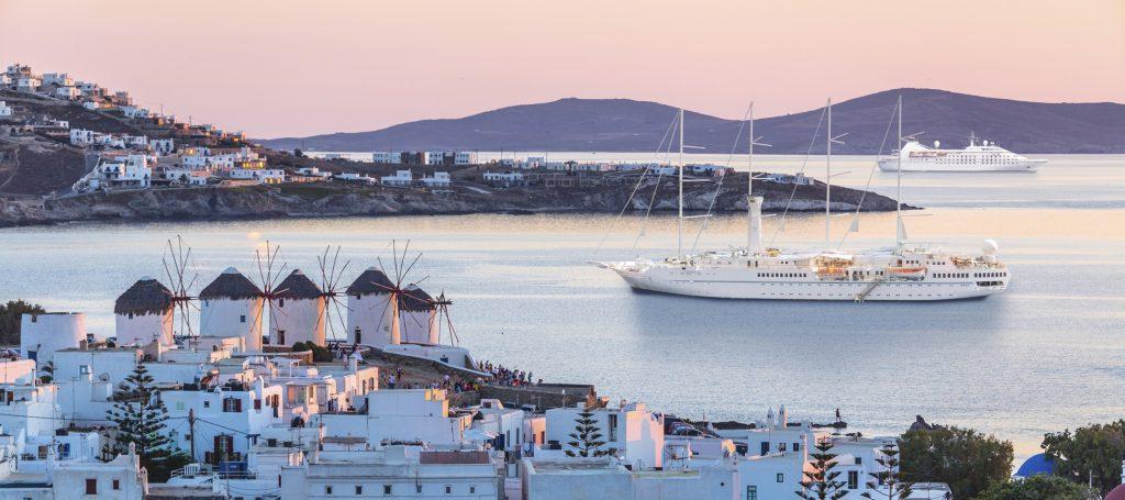 yates y veleros boutique windstar un mundo de cruceros