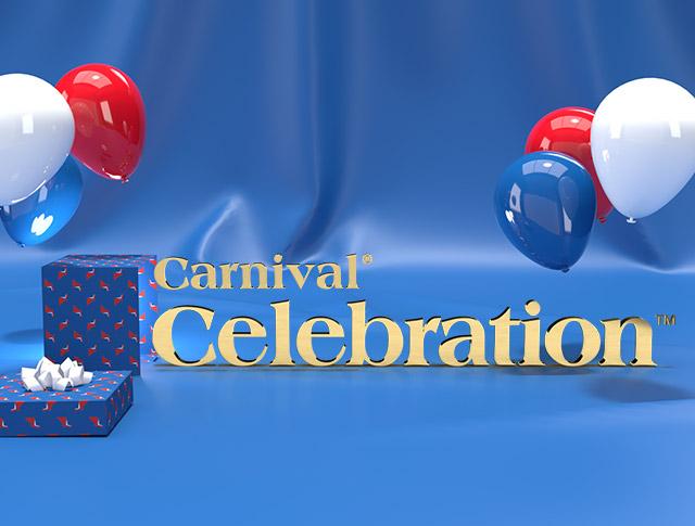 el nuevo barco de carnival se llamará carnival celebration