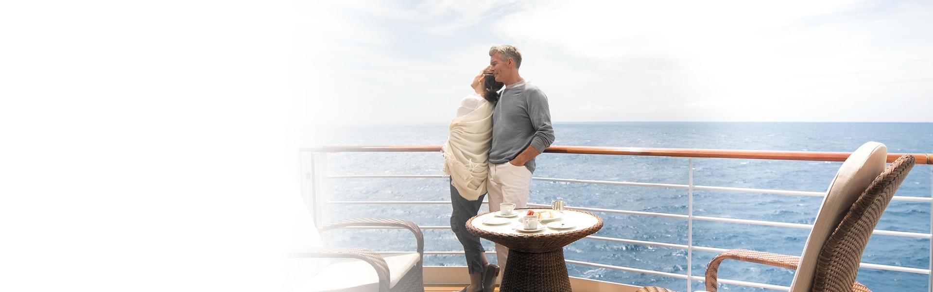 "StarClass presenta junto a Regent Seven Seas ""Amplíe sus Horizontes"""