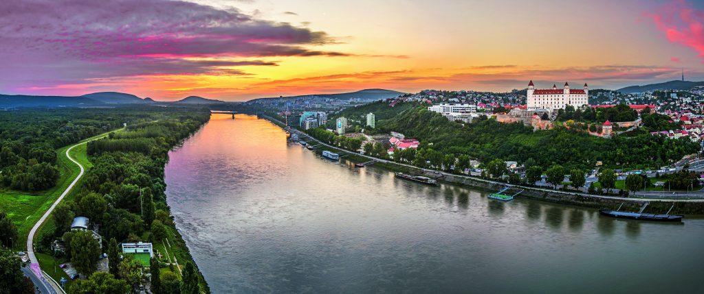 Crystal River Cruises amplía las ofertas de 2022