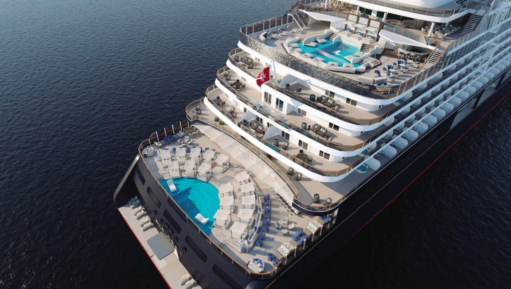 EXPLORA escoge a Un Mundo de Cruceros como Representante